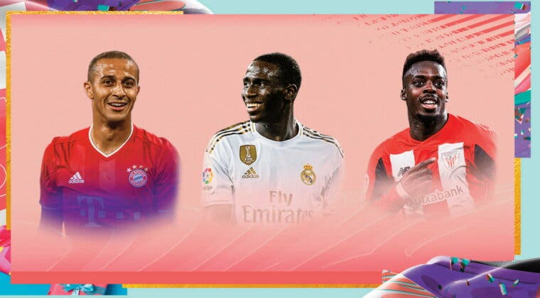 Imagen de FIFA 21: el equipo FUT Birthday habría sido filtrado. Estos serían sus jugadores