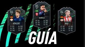 Imagen de FIFA 21: guía para conseguir las tres nuevas cartas gratuitas de la Eredivisie (Köhlert, Danilo y Max)