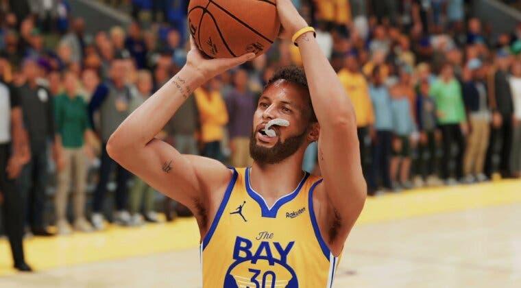 Imagen de Los 5 motivos por los que tienes que probar NBA 2K21 cuanto antes