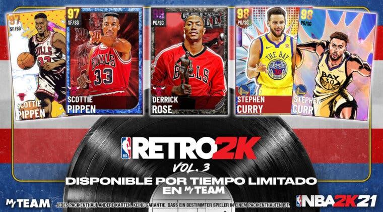 Imagen de NBA 2K21: estas son las novedades y recompensas gratuitas de la cuarta semana de la temporada 5 de Mi EQUIPO