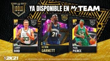 Imagen de NBA 2K21: estas son las novedades y recompensas gratuitas de la quinta semana de la temporada 5 de Mi EQUIPO