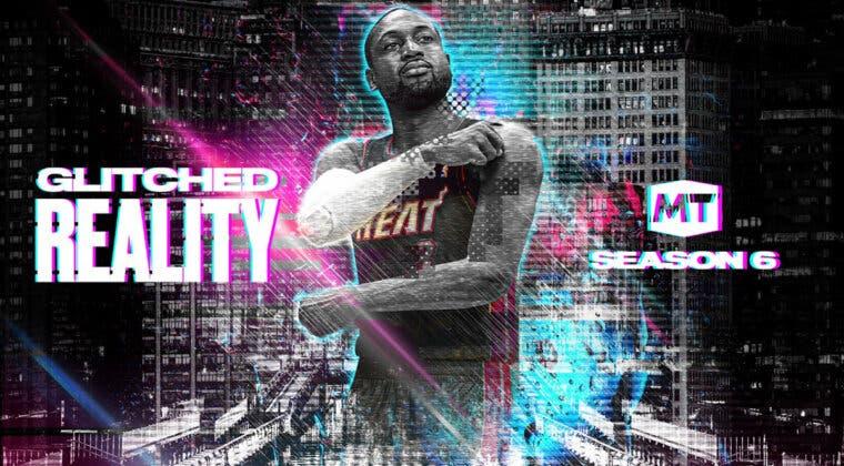Imagen de NBA 2K21: llega Realidad Defectuosa, la Temporada 6 de Mi EQUIPO