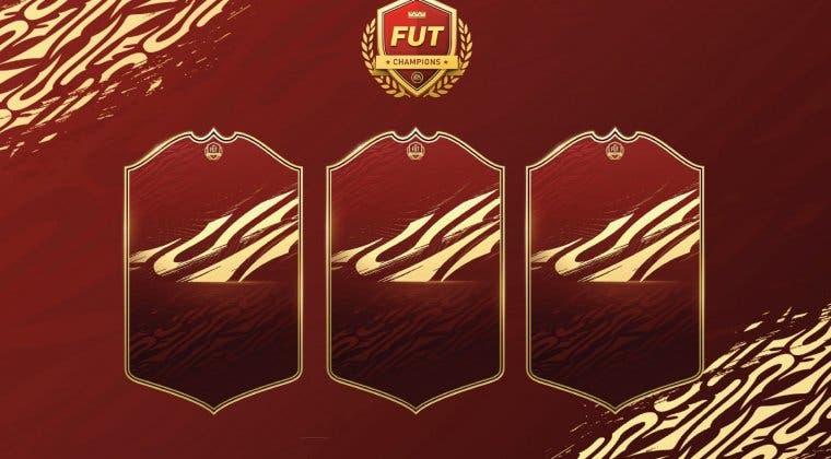 Imagen de FIFA 21: regresan los player picks extra gratuitos en FUT Champions