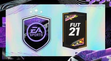 """Imagen de FIFA 21: ¿Merece la pena el SBC """"Desafío What If"""" 01-03-2021"""