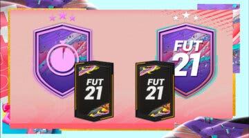 """Imagen de FIFA 21: ¿Merecen la pena los SBC's """"Grupo 1 - Desafío diario 1"""" y """"Piñata""""?"""