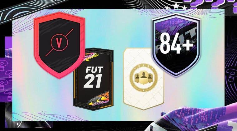 """Imagen de FIFA 21: ¿Merecen la pena los SBC's """"Partidos de marquesina"""" 04-03-2021 y """"Elección de jugador único 84+""""?"""