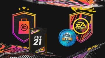 """Imagen de FIFA 21: ¿Merecen la pena los SBC's """"Sorpresa"""" y """"Nazaríes""""?"""