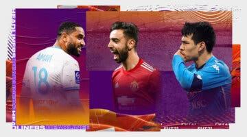 Imagen de FIFA 21: seguimiento de las cartas Headliners. ¿Cuántas victorias le faltan a cada una para actualizarse? 19-03-2021