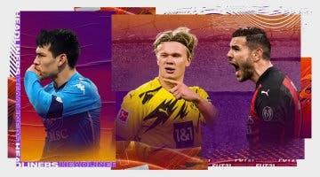 Imagen de FIFA 21: seguimiento de las cartas Headliners. ¿Cuántas victorias le faltan a cada una para actualizarse? 04-03-2021