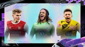 Imagen de FIFA 21: seguimiento de las cartas What If. ¿Qué le falta a cada una para actualizarse? 02-03-2021
