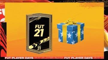 Imagen de FIFA 21: recibirás uno de estos sobres gratuitos en Ultimate Team según los días jugados
