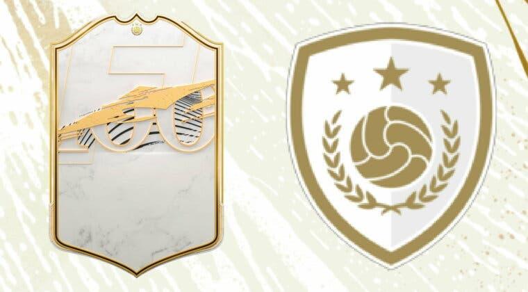 Imagen de FIFA 21 Icon Swaps: los nuevos tokens se retrasan, pero por poco tiempo