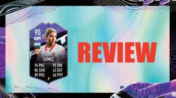 """Imagen de FIFA 21: review de Alejandro """"Papu"""" Gómez What If. ¿Infravalorado o sobrevalorado?"""