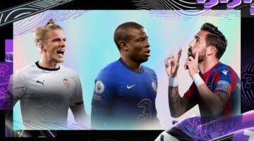 Imagen de FIFA 21: estos What If tienen sus últimas oportunidades para mejorar