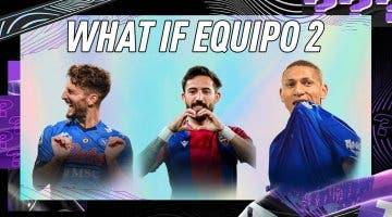 Imagen de FIFA 21: Morales destaca en el segundo equipo What If + Guendouzi free to play