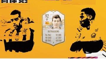 Imagen de FIFA 21: las mejores alternativas baratas si buscas un DC como Butragueño Icono