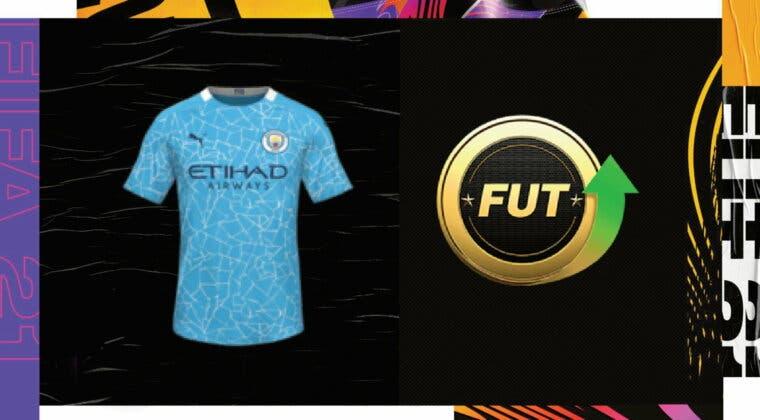 Imagen de FIFA 21: si tienes alguna de estas equipaciones, ahora mismo puedes venderla por su precio máximo de compra