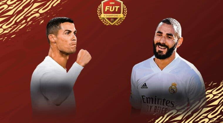 Imagen de FIFA 21: los picks extra gratuitos de FUT Champions regresarían esta semana