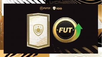 Imagen de FIFA 21: si vas a hacer el SBC de Icono Medio o Prime, ahorra monedas completando estos desafíos