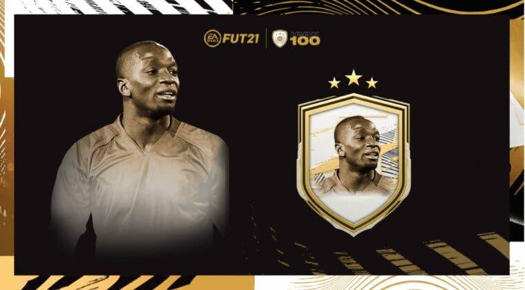 Imagen de FIFA 21: otros tres Iconos Moments están ya disponibles en SBC