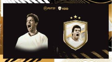 Imagen de FIFA 21: llegó una nueva tanda de SBC´s de Iconos Moments a Ultimate Team