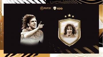 Imagen de FIFA 21: nuevos Iconos SBC ya disponibles en Ultimate Team