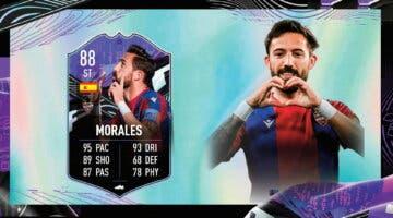 Imagen de FIFA 21: review de Morales What If. ¿Realmente es tan bueno como para justificar su precio?