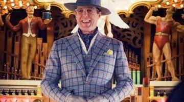 Imagen de Hugh Grant será el gran villano de la película de Dragones y Mazmorras