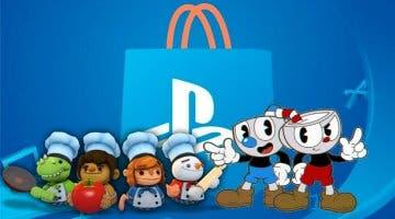 Imagen de Nuevos descuentos en indies de PS Store: 10 juegos por menos de 15 euros que no puedes perderte