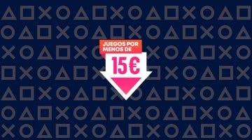 Imagen de PS Store recibe la promoción Juegos por menos de 15€; descubre aquí las mejores ofertas