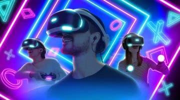 Imagen de PlayStation presenta diversos videojuegos que llegarán a PS4 y PS5 a través de PS VR en 2021