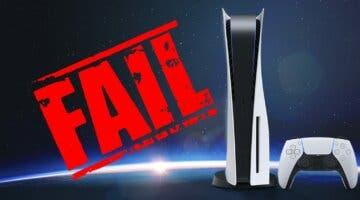 Imagen de El molesto fallo de diseño de PS5 que Sony debería arreglar cuanto antes