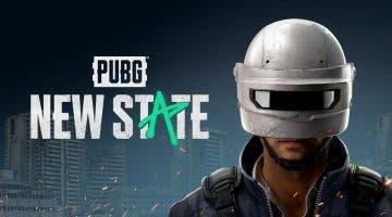 Imagen de PUBG: New State supera los 5 millones de preregistros y promete novedades
