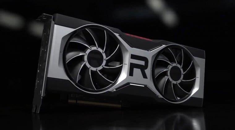 Imagen de Precio, fecha y capacidades de la nueva tarjeta gráfica AMD Radeon RX 6700 XT