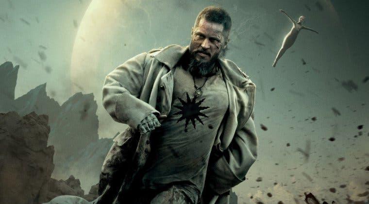 Imagen de 5 razones por las que ver Raised by Wolves, la nueva serie que llega a HBO España