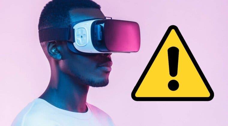 Imagen de ¿Videojuegos en los que puedes morir de verdad? El fundador de Oculus plantea su existencia e incendia las redes