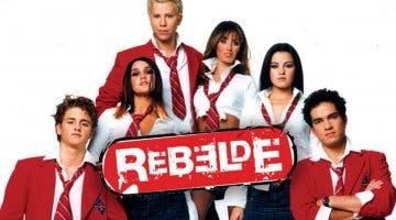 Imagen de Rebelde (RBD) regresa en 2022 en exclusiva para Netflix