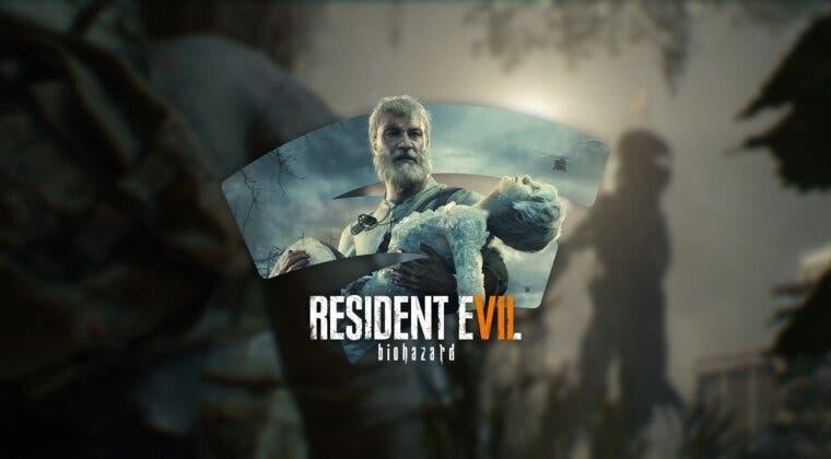 Imagen de Resident Evil 7: Gold Edition será gratuito para los miembros de Stadia Pro
