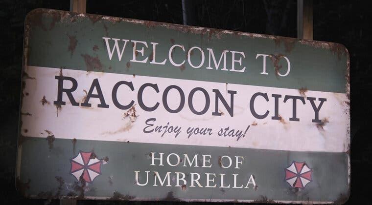 Imagen de Resident Evil: Welcome to Raccoon City retrasa su fecha de estreno