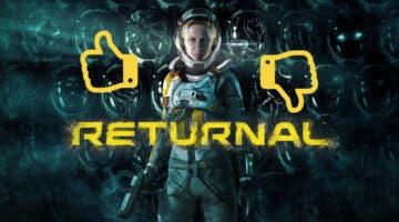 Imagen de Returnal: 5  claves para que el nuevo juego de PS5 sea un éxito