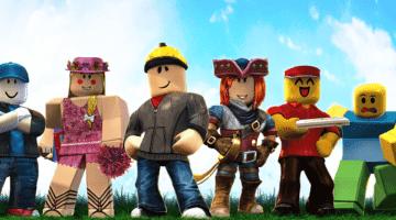 Imagen de Roblox ha sido cotizada en 45.2 mil millones de dólares; supera a Take-Two, Ubisoft, EA y más