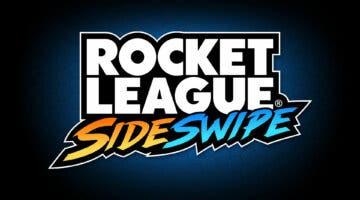 Imagen de Anunciado Rocket League Sideswipe, una reimaginación para móviles del popular videojuego