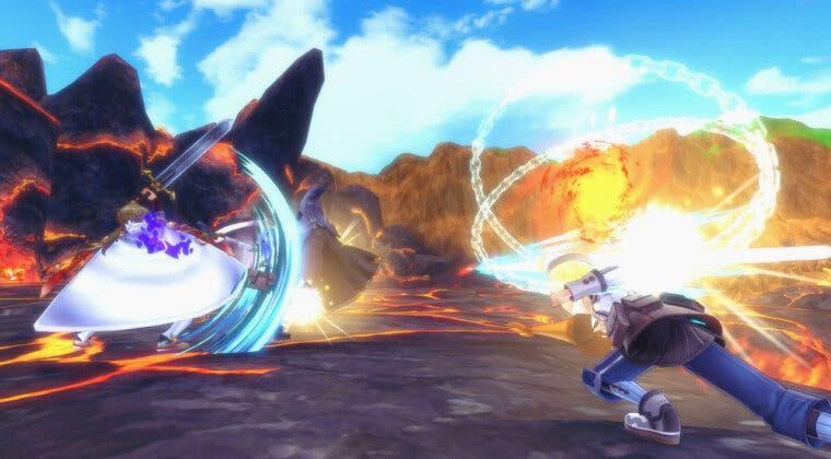 Imagen de Rune Factory 5 detalla su sistema de combate y presenta más personajes