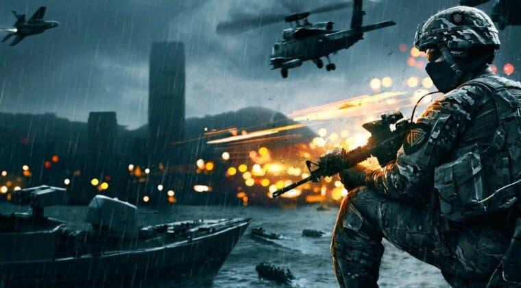 Imagen de Battlefield 6: un conocido insider desvela título oficial, ambientación, campaña, multijugador y más