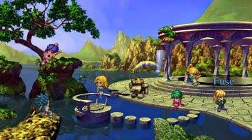 Imagen de SaGa Frontier Remastered anticipa su estreno con un extenso gameplay
