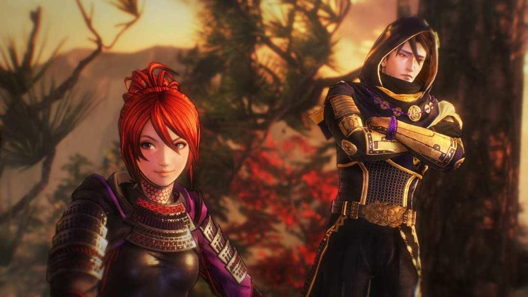 samurai warriors 5 11 1