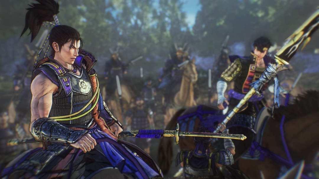 samurai warriors 5 16