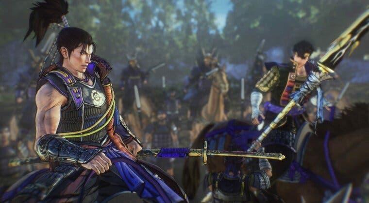 Imagen de Samurai Warriors 5 presenta su primer gameplay y una nueva galería de imágenes
