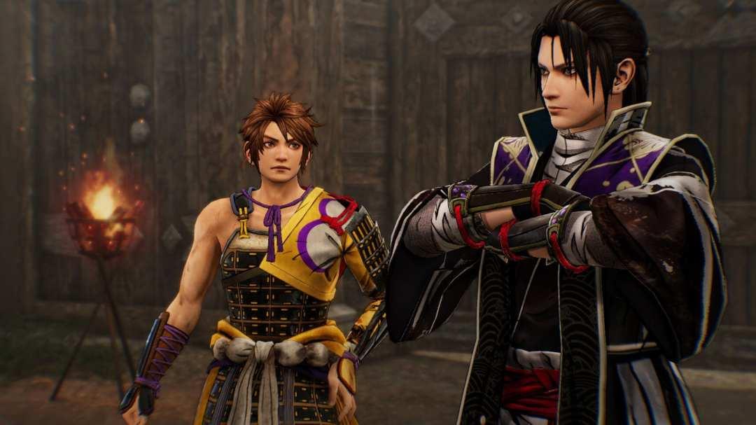 samurai warriors 5 2 1
