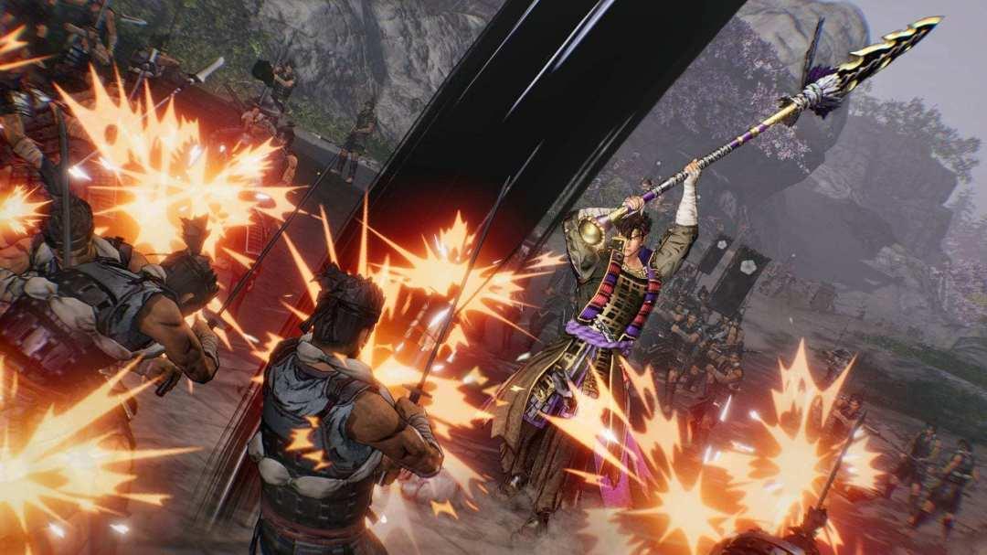 samurai warriors 5 21